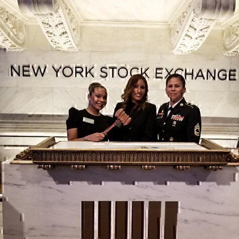 Viqtory at the New York Stock Exchange for the HONR Ticker