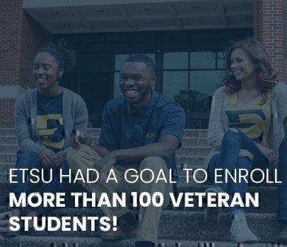 Veteran Student Case Study