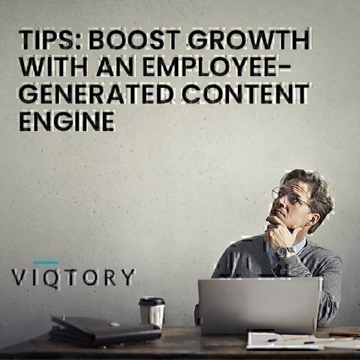 Employee Generated Content