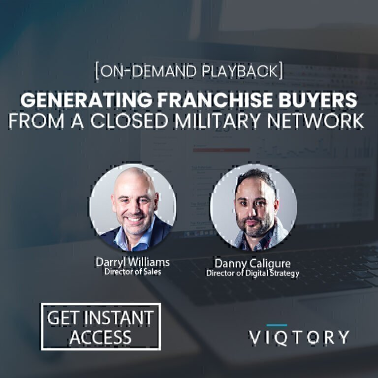 Generating-Franchise-Buyers