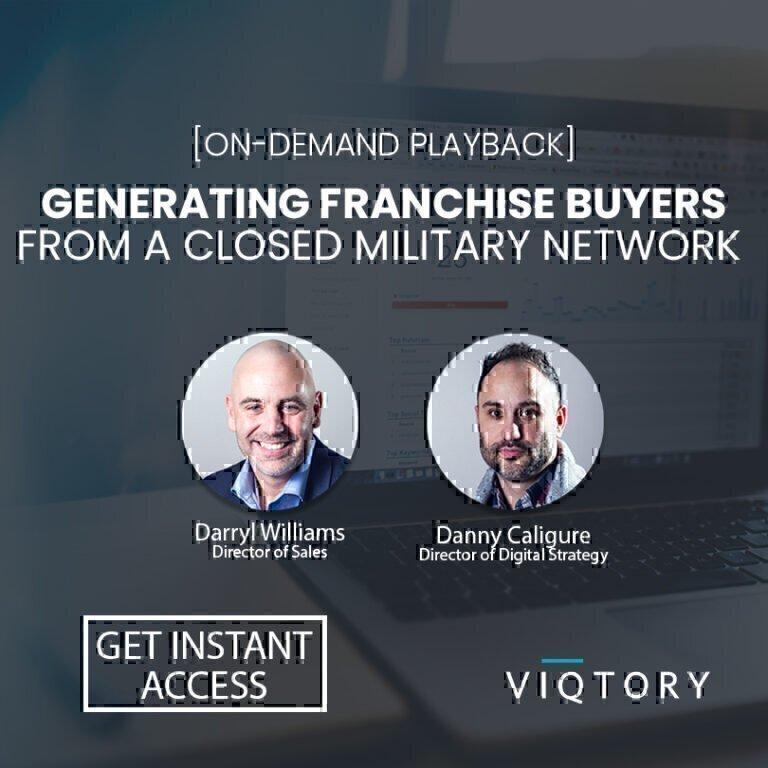 Generating-Franchise-Buyers