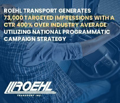 Recruit Truck Drivers Roehl