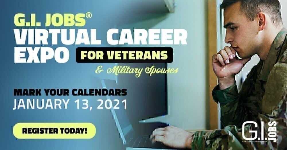2021 GIJ Virtual Career Expo