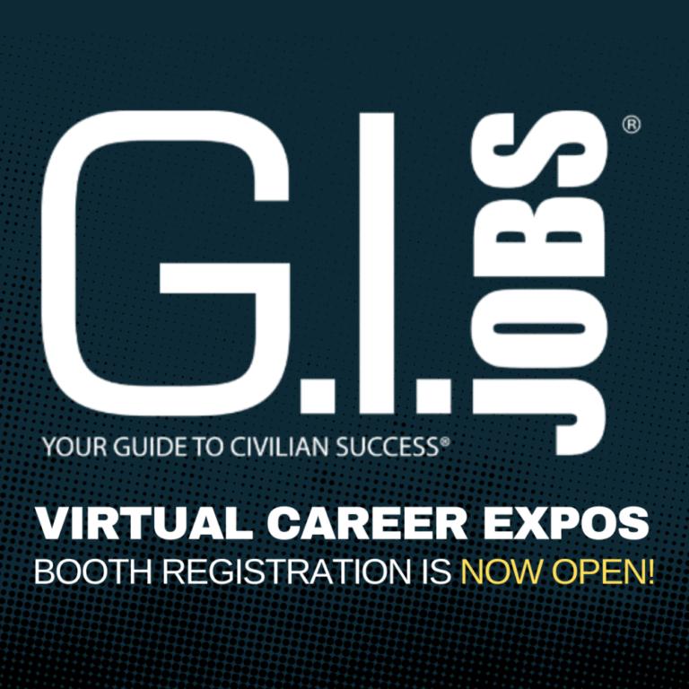 next veteran virtual career event