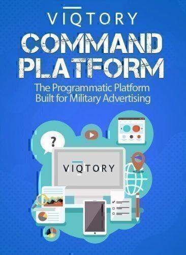 Viqtory - Military Marketing Command Platform